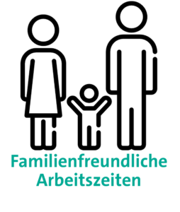 Familienfreundliche Arbeitszeiten